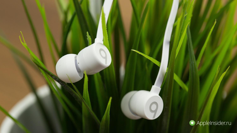 #Видео: Beats X — AirPods, подвиньтесь!