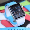 Apple Watch стали самыми популярными в России