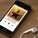 Apple недовольна успехами своего музыкального сервиса