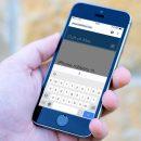 Клавиатура Gboard для iOS получила поддержку русского языка