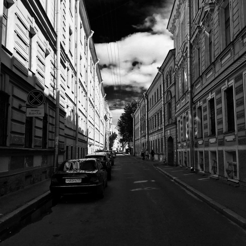 #Галерея: На что способна камера вашего iPhone