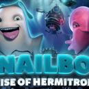 Snailboy: Rise of Hermitron — история отважной улитки еще не закончена