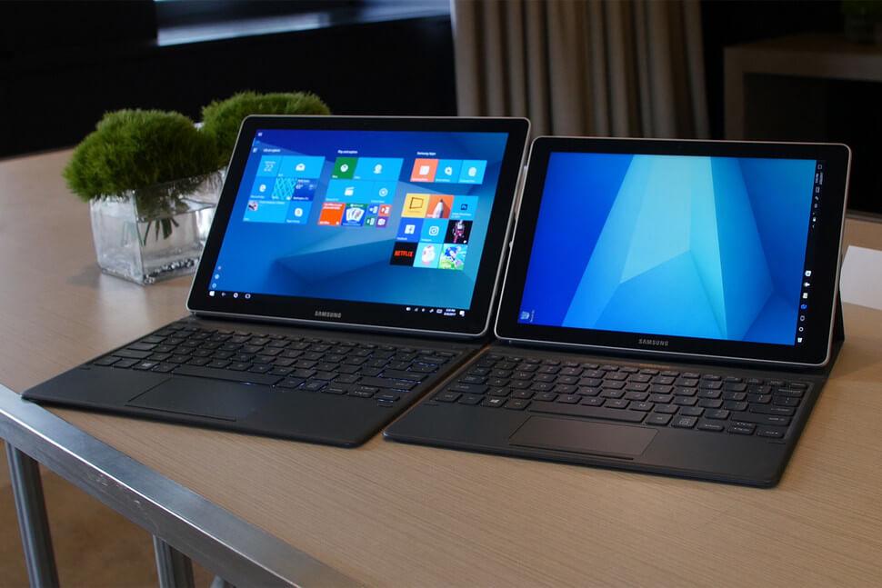 Samsung представила очень сильного соперника для iPad Pro