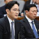 Глава Samsung арестован. Что это значит для Apple?