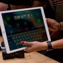Apple запустила новую серию рекламных роликов в поддержку iPad Pro