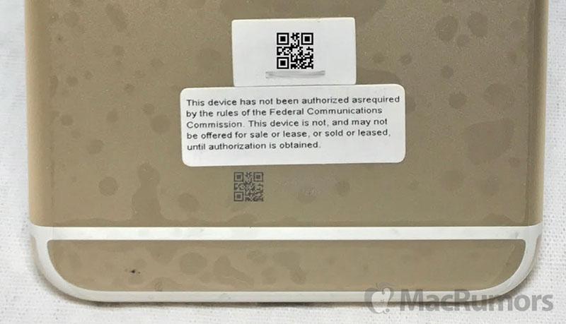 В Сеть попали фото чехла, скрывающего внешность новых iPhone