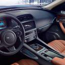 В Jaguar нашли отличное применение для Apple Pay