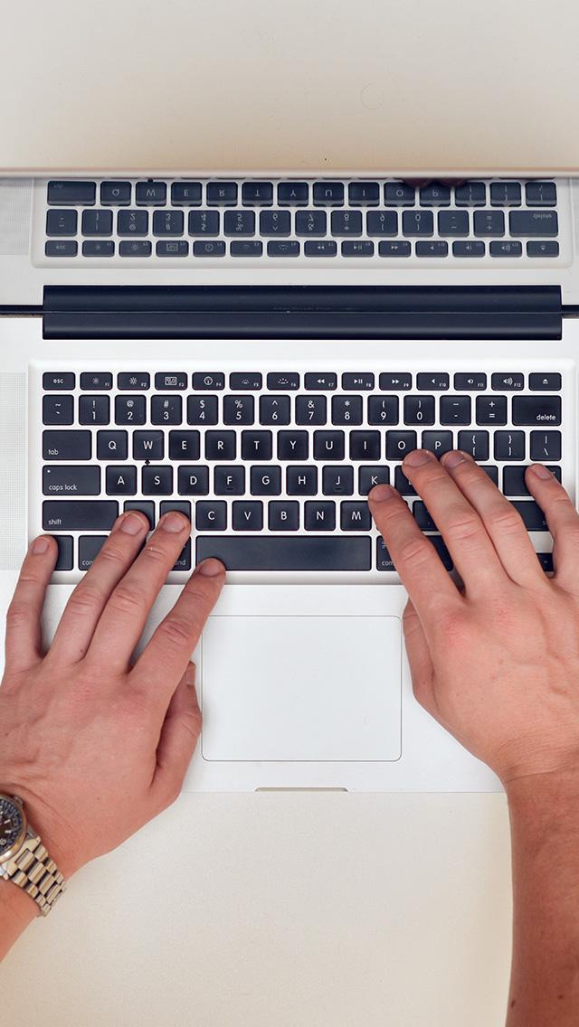 Подборка лучших обоев: компьютеры