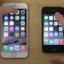 В России iPhone 4 и 4S оказались популярнее 5,5-дюймовых моделей