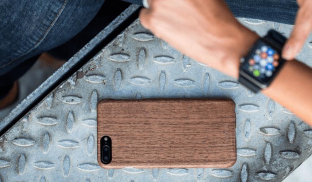 Какой чехол нужен вашему iPhone 7?