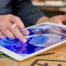 Какой дисплей может получить новый iPad?