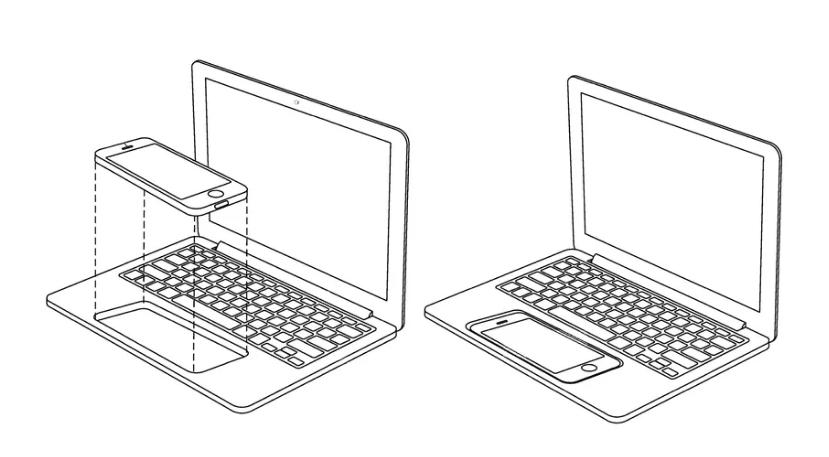 Apple разрабатывает сенсорный ноутбук. Ну почти