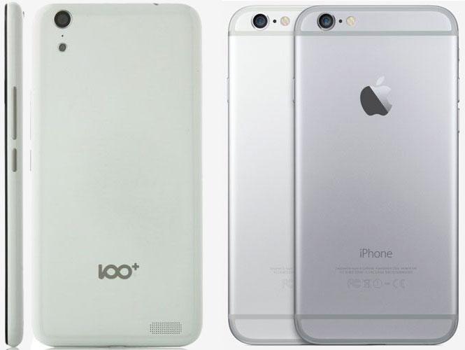 Apple больше не обвиняют в копировании дизайна iPhone