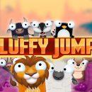 Fluffy Jump — очень много крутых животных