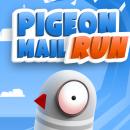 Почтовый голубь — не как «Почта России»
