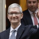 Аналитики считают Apple непотопляемой компанией