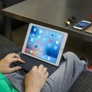 Apple намекает на скорый выход нового iPad Pro
