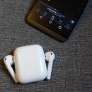 Новые AirPods могут научиться измерять пульс