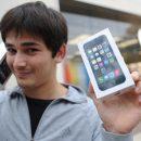 Продукты Apple становятся более доступными