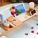 На всякий случай: не заряжайте iPhone в ванной