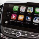 Лучшие автомагнитолы с поддержкой CarPlay