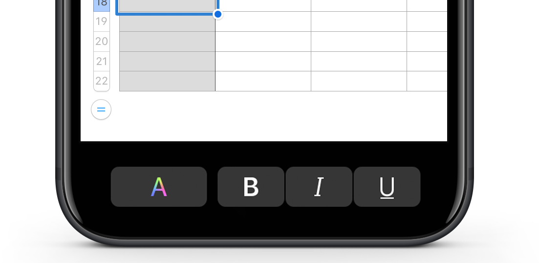 #Главред | iPhone 8 с Touch Bar: почему нет?