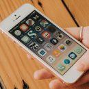 iPhone SE получил обновление