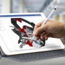 Apple продолжает активное продвижение iPad Pro