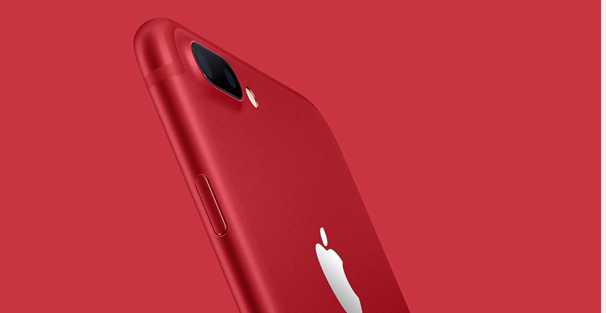 Новости Apple, 200 выпуск: красный iPhone 7 и новый iPad