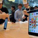 Доля iOS испытывает рост благодаря iPhone 7