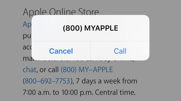 iOS 10.3 вновь удивила полезной функцией