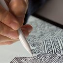 Apple запатентовала петлю для крепления Apple Pencil