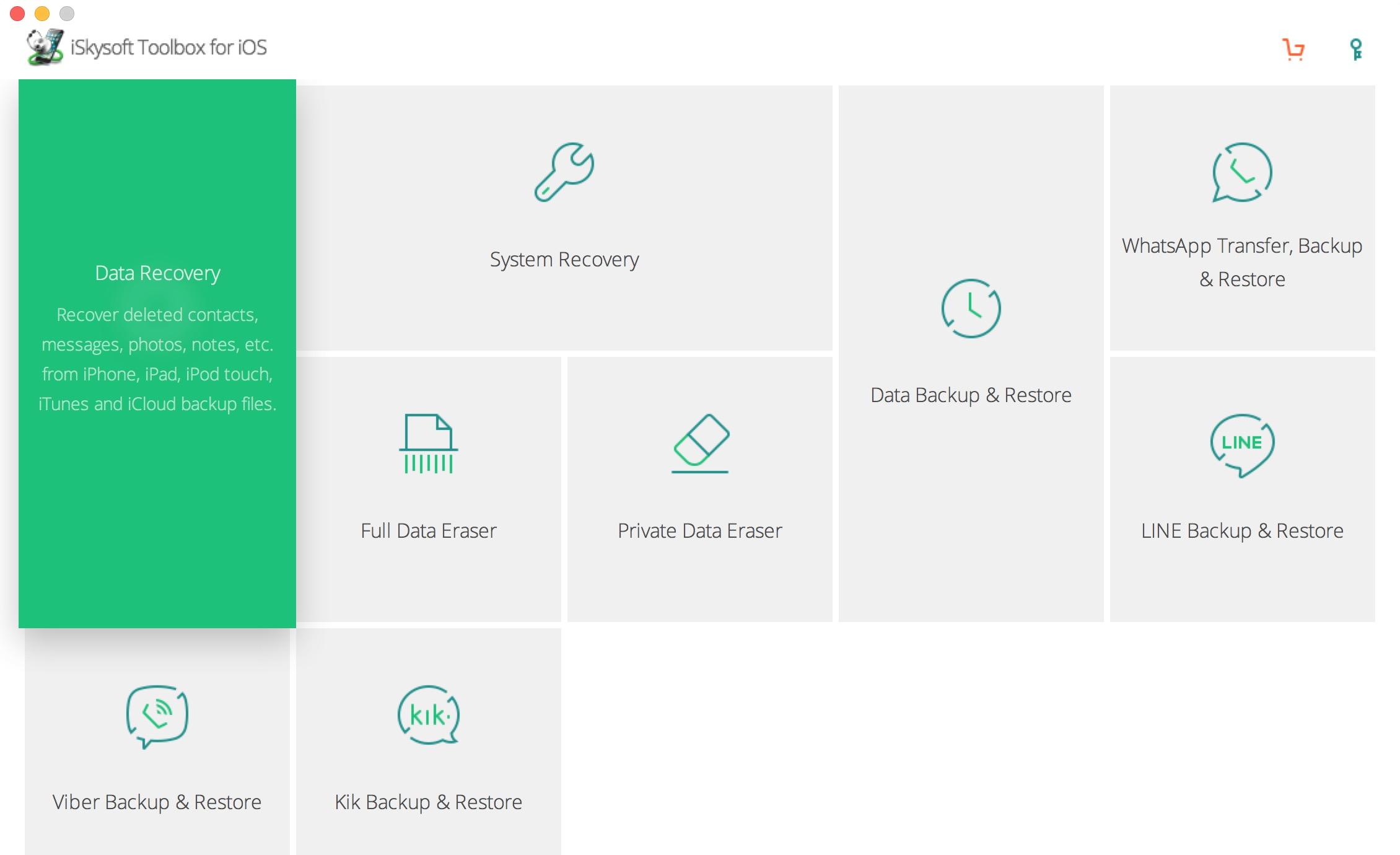 Как восстановить удаленные файлы и исправить проблемы iOS