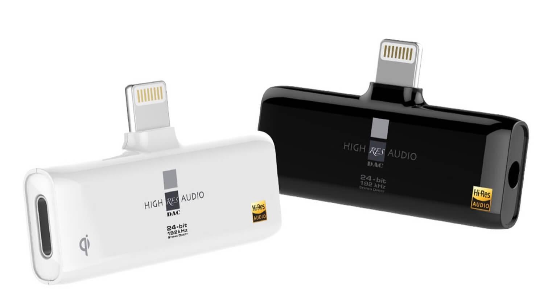 RES – лучший аксессуар для iPhone 7 с разъемом 3,5 мм и Qi-зарядкой