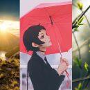 Подборка лучших обоев: весна