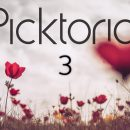 Фоторедактор Picktorial 3 — для работы с цифровыми негативами
