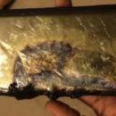 Новые смартфоны от Samsung оказались «взрывоопасными»