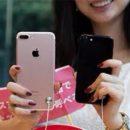 Китаянка обменяла 20 подаренных iPhone 7 на дом