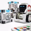Cozmo — мультяшный робот, который ездит, злится и шалит