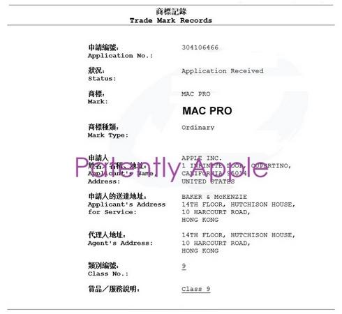 Обновленный Mac Pro может получить поддержку дополненной реальности