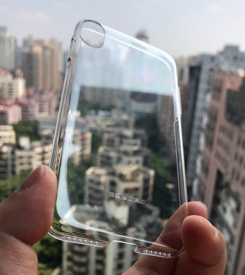 Производители чехлов для iPhone 8 не верят в Touch ID на задней стороне