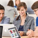 Московский офис Apple приглашает на годовую стажировку