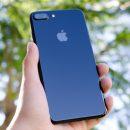 Царапины — не единственный враг черно-ониксовых iPhone 7