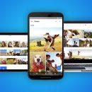 Приложение Google Фото для iOS получило поддержку AirPlay