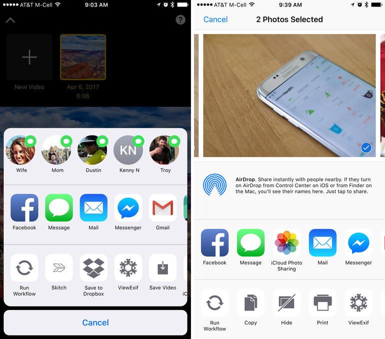 В приложении Apple нашли предполагаемую новую функцию iOS
