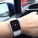 Apple Watch тоже умеют спасать жизни