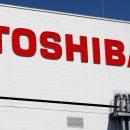 Apple планирует поглотить часть Toshiba