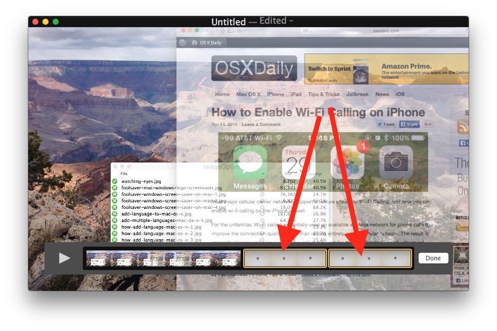 Используем QuickTime в качестве простой замены Final Cut Pro
