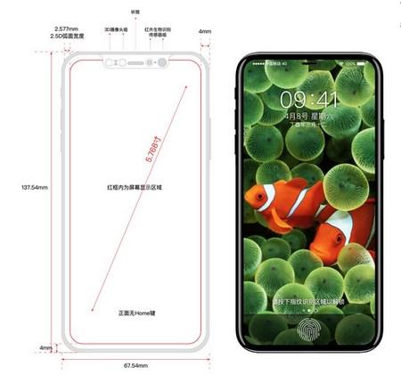 Инсайдеры подтверждают дизайнерские особенности нового iPhone