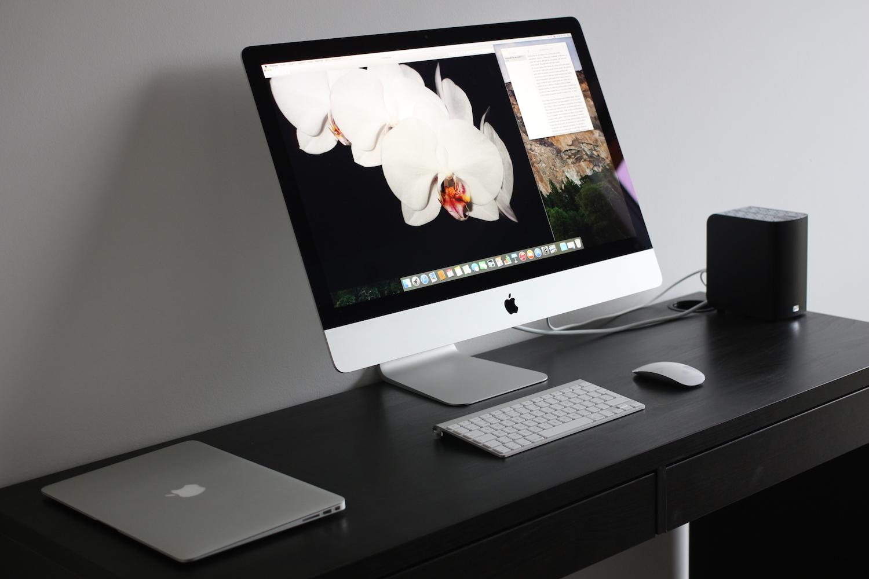 Новые iMac могут подорожать: самое время покупать!